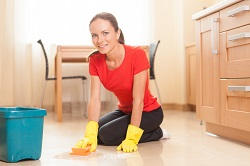 Affordable Home Cleaning in E1