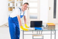 Trustworthy Commercial Cleaners in E1 Area